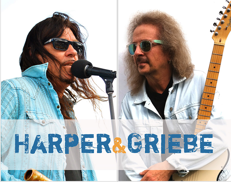 The Harper & Griebe Story
