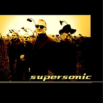 Supersonic by Sacco & Mancetti