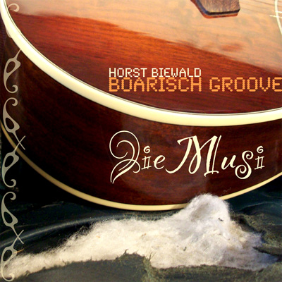 Die Musi (Band Version) by Biewald, Horst