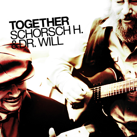 Hampel, Schorsch - Together