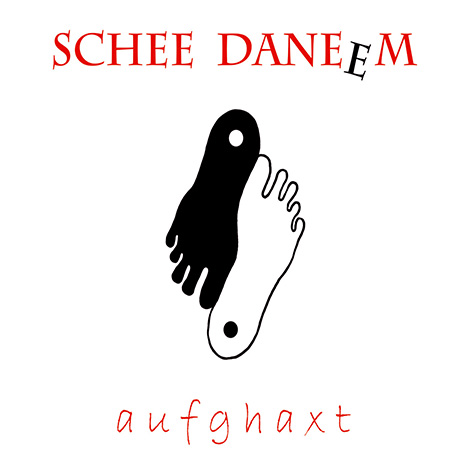Fourth album by the guys from the Alz-Inn-Salzach Delta