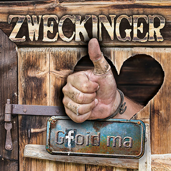 Zweckinger - Gfoid ma