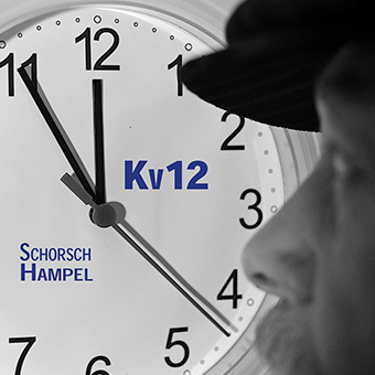 kv 12 by Hampel, Schorsch