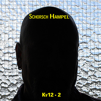 kv 12 - 2 by Hampel, Schorsch