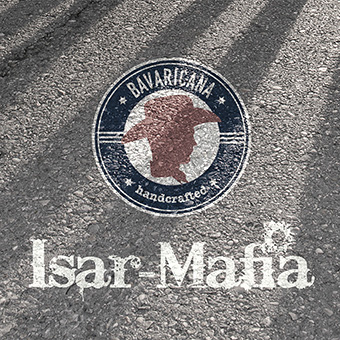 Bavaricana by Isar-Mafia