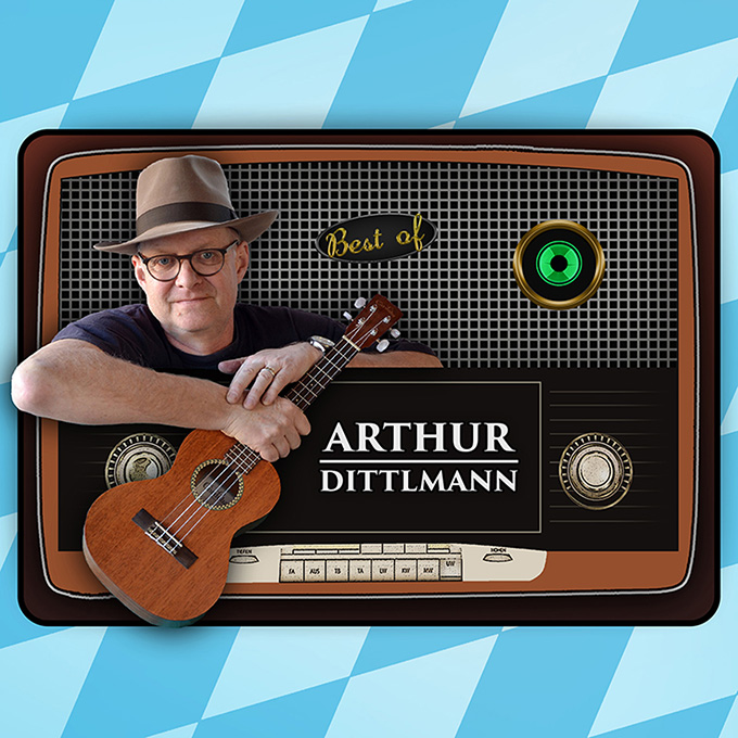 Dittlmann, Arthur - Best Of