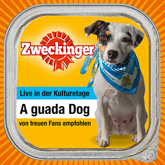A guada Dog by Zweckinger