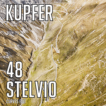 48 Stelvio (Curves Edit) by Kupfer