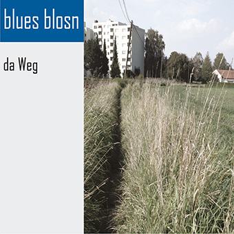 3rd album by 'blues blosn'