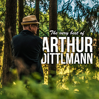Dittlmann, Arthur - The Very Best Of Arthur Dittlmann