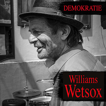 Demokratie von Williams Wetsox