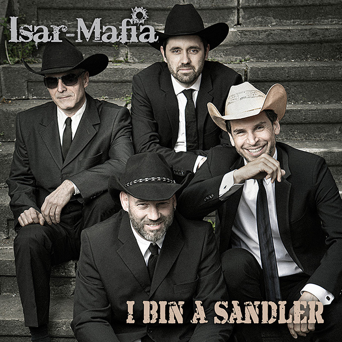 New single by Isar-Mafia