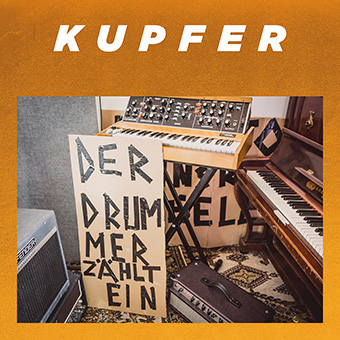 Kupfer - Single
