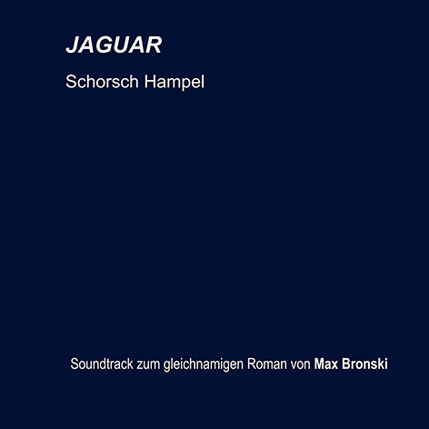 Jaguar (Soundtrack to the book)