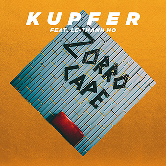 Zorrocape (für S.) by Kupfer feat. Le Thanh-Ho