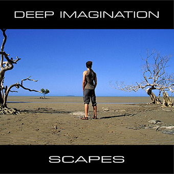 Deep Imagination - Scapes