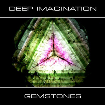 Gemstones by Deep Imagination