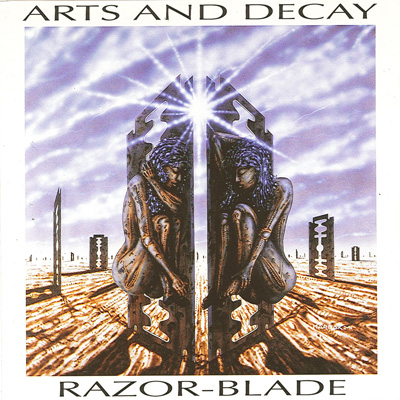 Razorblade by Arts & Decay