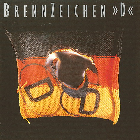 Brennzeichen 'D' by Various Artists