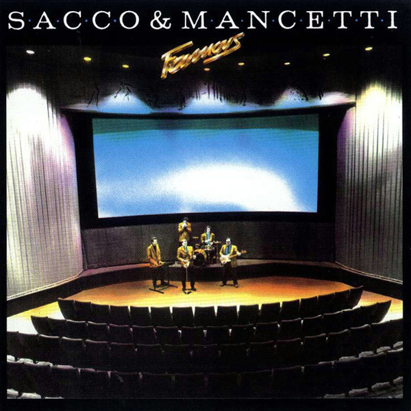 Famous by Sacco & Mancetti
