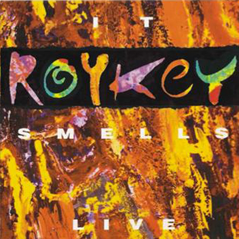 It Smells Live by Roykey