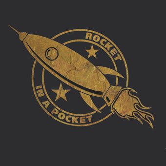 So Long Earth People  von Rocket In A Pocket