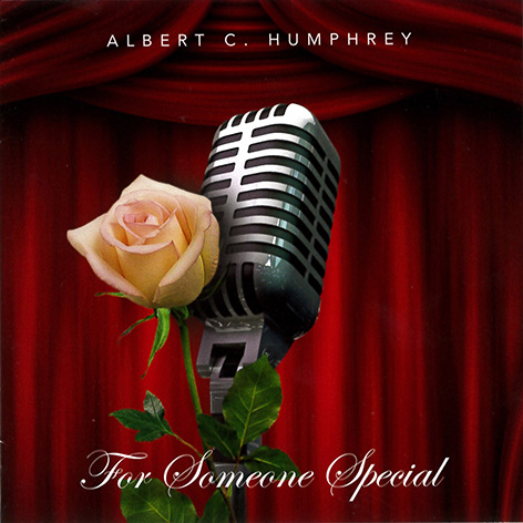 For Someone Special by Humphrey, Albert C.