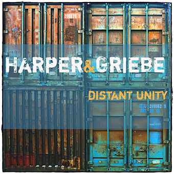 Distant Unity by Harper & Griebe