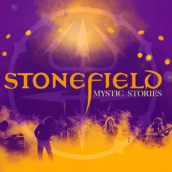 Stonefield - Mystic Stories