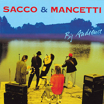 Big Audience by Sacco & Mancetti