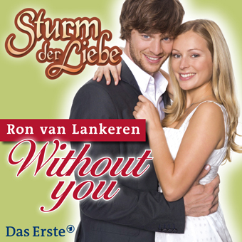 Ron van Lankeren - Without You