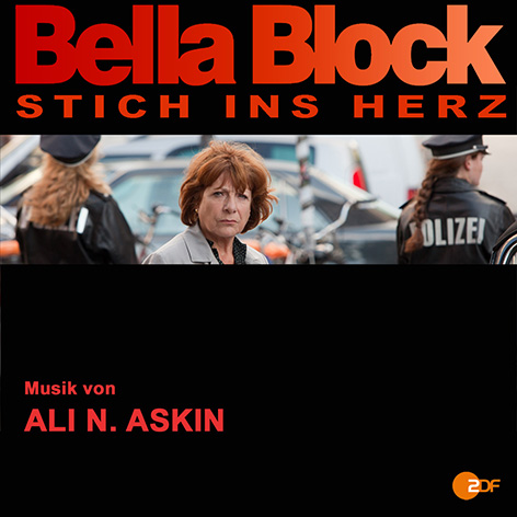 O.S.T. 'Bella Block - Stich ins Herz' by Ali N- Askin