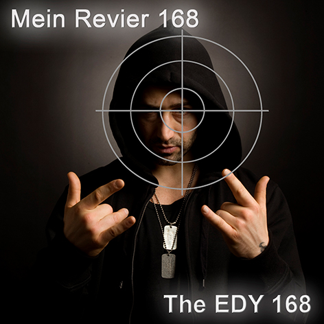 Mein Revier 168 by The EDY 168