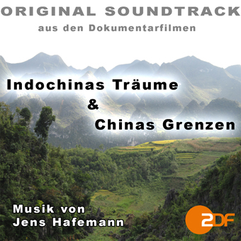 O.S.T. 'Indochinas Tr�ume / Chinas Grenzen' by  O.S.T. Indochinas Träume
