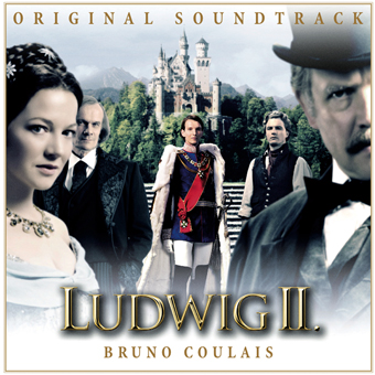 Coulais, Bruno  - O.S.T. Ludwig II