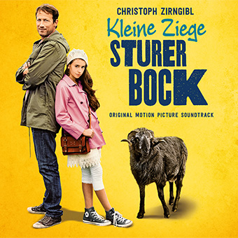 Zirngibl, Christoph - Kleine Ziege, Sturer Bock  (Original Motion Picture Soundtrack)