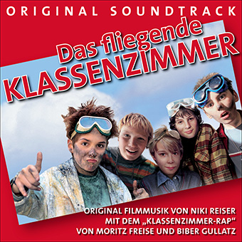 Das fliegende Klassenzimmer (Original Motion Picture Soundtrack) by  O.S.T. Das fliegende Klassenzimmer