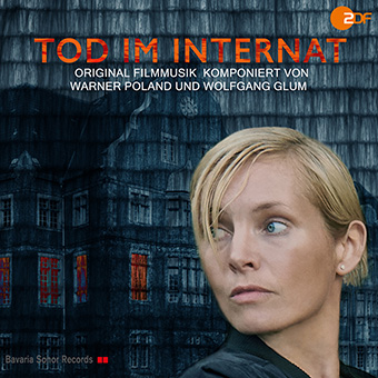 Soundtrack for the ZDF two parter