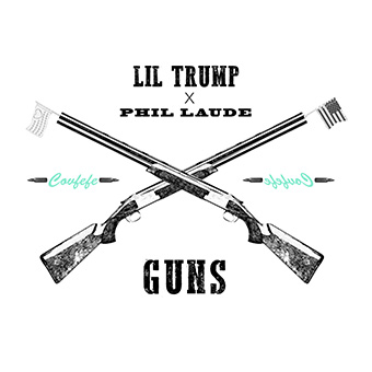 Phil Laude - Guns
