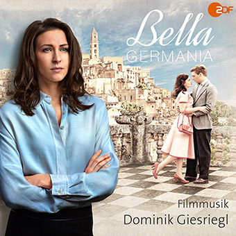 O.S.T. Bella Germania - Bella Germania (O.S.T.)
