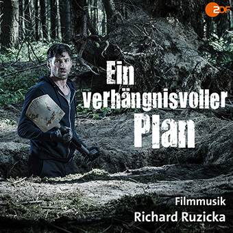 Music for the ZDF Thriller