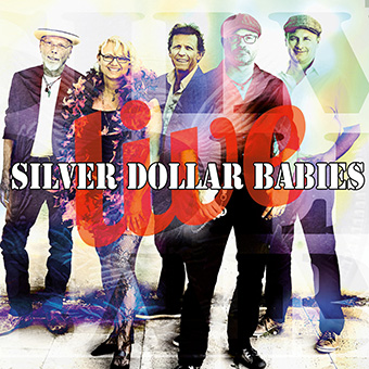 Silver Dollar Babies - Live