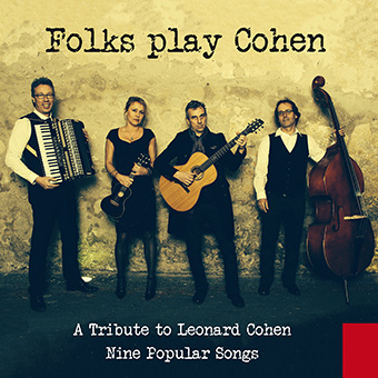 Nine Popular Songs von Folks play Cohen