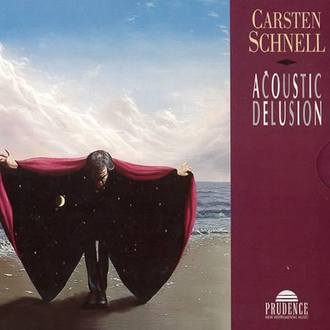 Acoustic Delusion by Schnell, Carsten