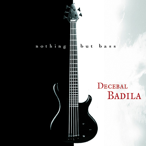 Nothing But Bass von Badila, Decebal