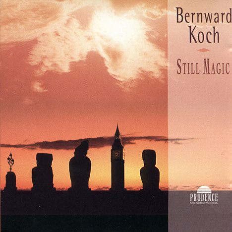 Still Magic by Koch, Bernward