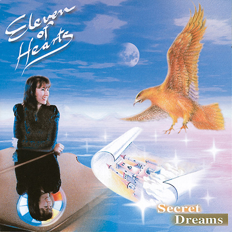 Secret Dreams by Eleven Of Hearts