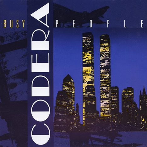 Codera - Busy People