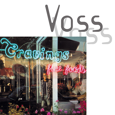 Cravings by Voss