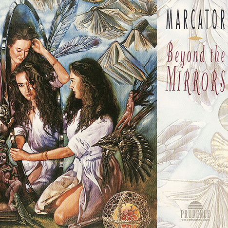 Marcator - Beyond The Mirrors